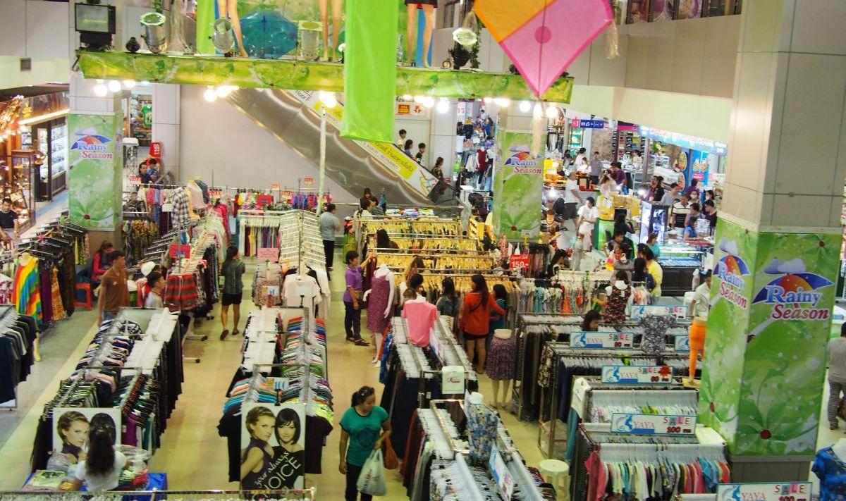 JJ Mall Bangkok