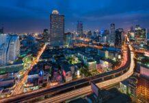 Panorama Bangkok noc