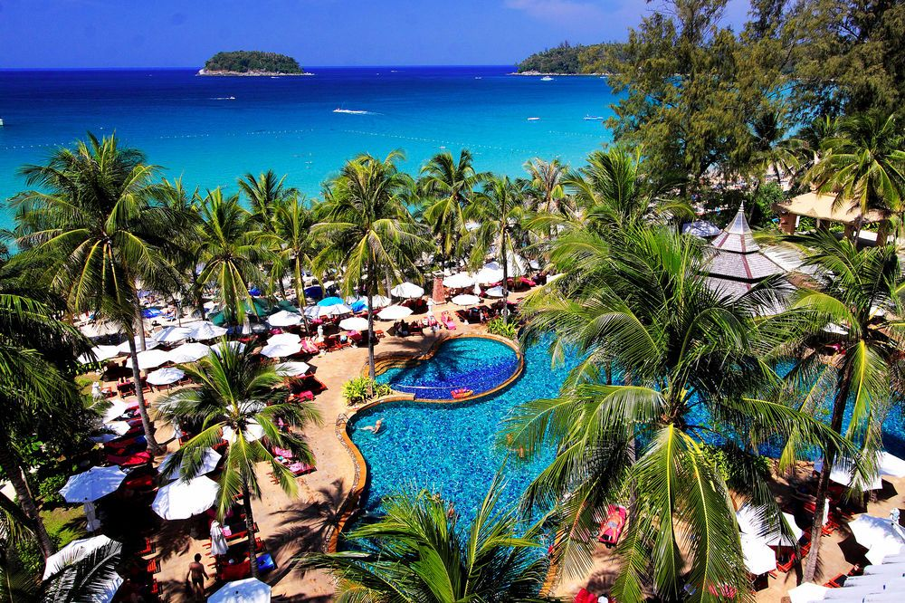 Kata Beach Resort Phuket