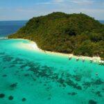 Wyspa Koh Rok, Krabi.
