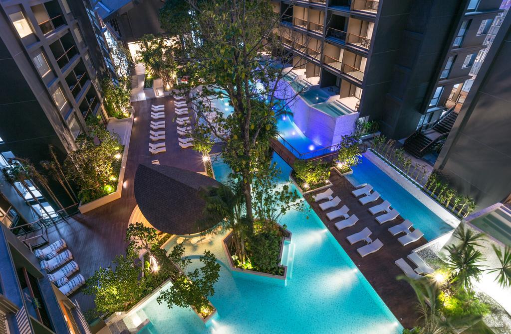 Panan Krabi Resort.