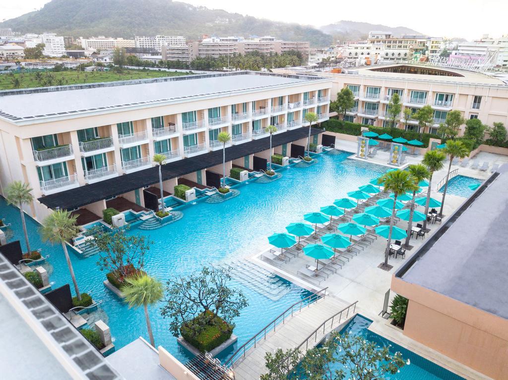 Millennium Resort Patong.