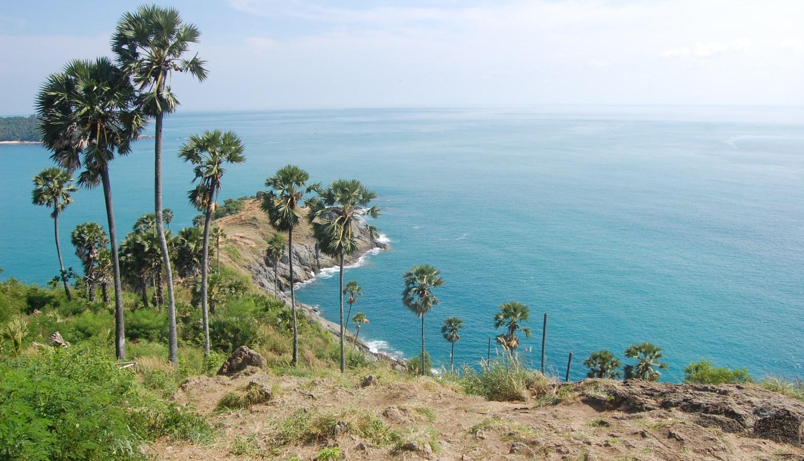 Phromthep Cape, Phuket.