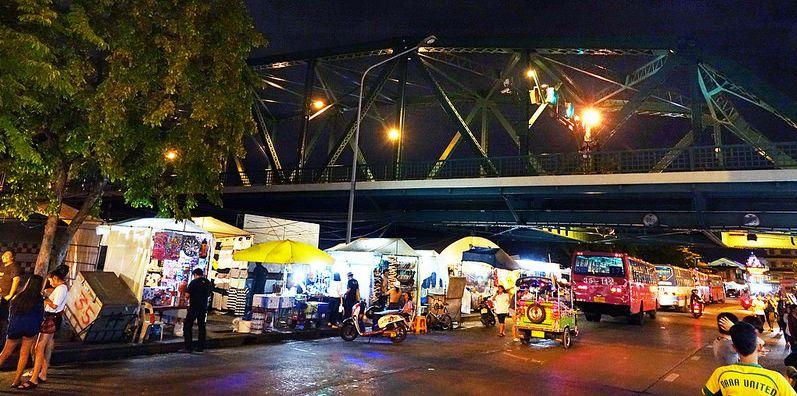 Market Saphan Put.