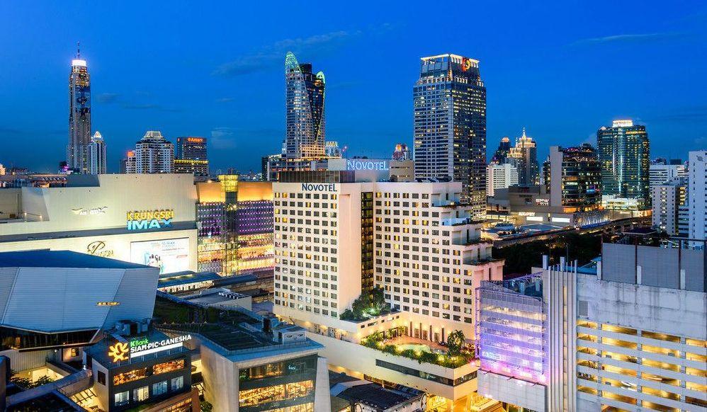 Wybór hotelu w Tajlandii na ostatnią chwile nie musi być wcale problemem.