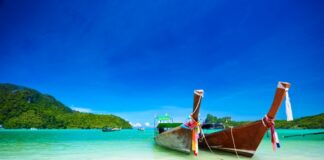 Prowincja Krabi
