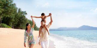 Tajlandia to świetny pomysł na rodzinne wakacje.