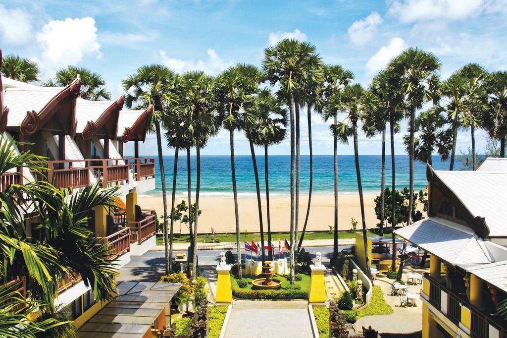 Woraburi Phuket Resort, Karon.